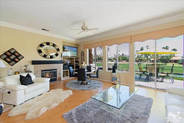 78078 Calle Norte, La Quinta, CA 92253 (MLS #219015733) :: The John Jay Group - Bennion Deville Homes