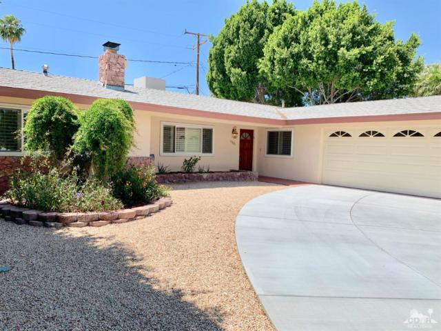 74305 Candlewood Street, Palm Desert, CA 92260 (MLS #219015737) :: The John Jay Group - Bennion Deville Homes