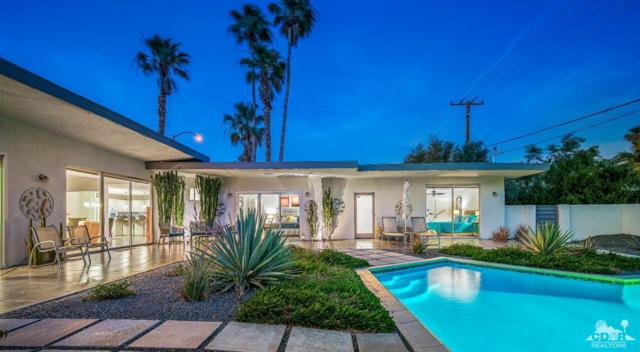 499 N Farrell Drive, Palm Springs, CA 92262 (MLS #219015753) :: The John Jay Group - Bennion Deville Homes