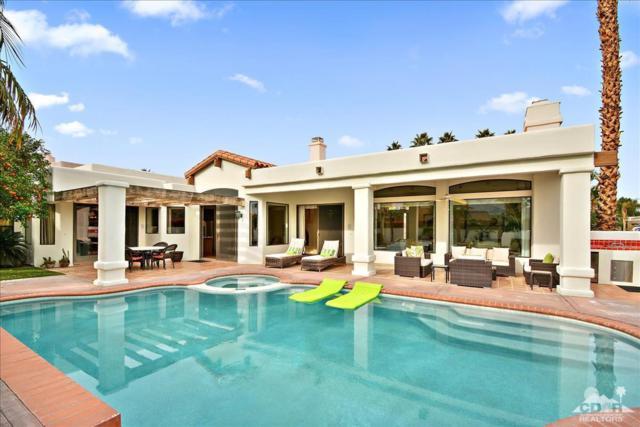 79205 Jack Rabbit, La Quinta, CA 92253 (MLS #219015775) :: The John Jay Group - Bennion Deville Homes