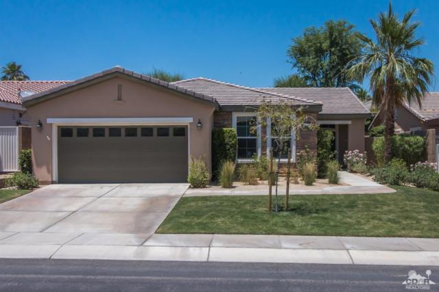 81160 Victoria Lane, La Quinta, CA 92253 (MLS #219015781) :: The John Jay Group - Bennion Deville Homes