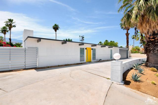 523 N Farrell Drive, Palm Springs, CA 92262 (MLS #219015809) :: The John Jay Group - Bennion Deville Homes