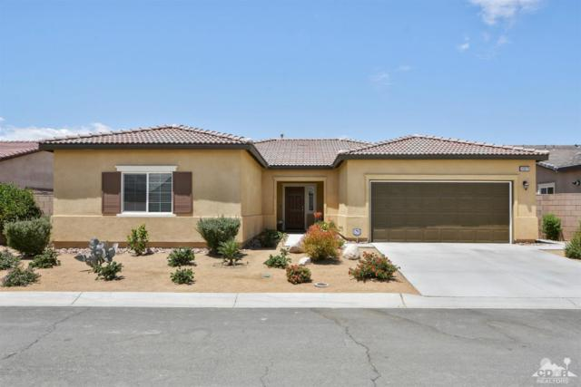 42675 Tiempo Court, Indio, CA 92203 (MLS #219015863) :: The John Jay Group - Bennion Deville Homes