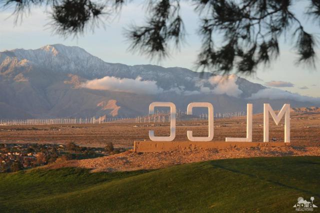 9649 Spyglass Avenue #89, Desert Hot Springs, CA 92240 (MLS #219015895) :: The John Jay Group - Bennion Deville Homes