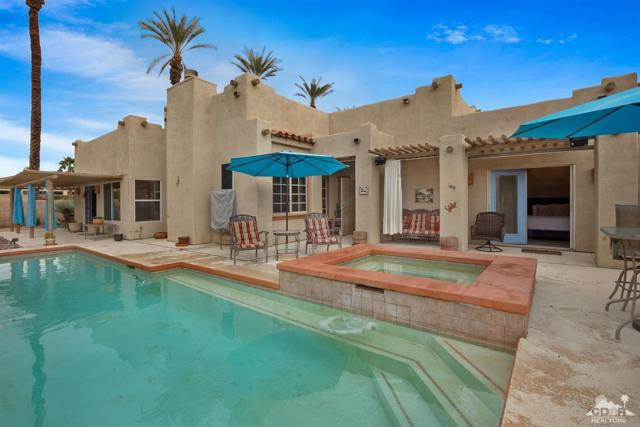 69458 Serenity Cove Road, Cathedral City, CA 92234 (MLS #219015899) :: Brad Schmett Real Estate Group