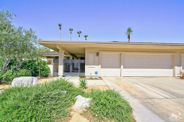 56 Princeton Drive, Rancho Mirage, CA 92270 (MLS #219015913) :: The Jelmberg Team