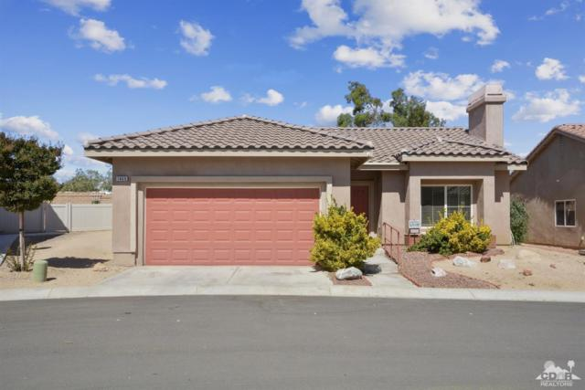 7465 Via Real Lane, Yucca Valley, CA 92284 (MLS #219015915) :: The John Jay Group - Bennion Deville Homes