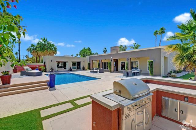 73286 Salt Cedar Street, Palm Desert, CA 92260 (MLS #219015921) :: The Jelmberg Team