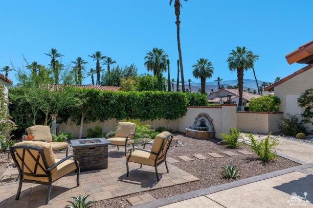 40 Calle Merida, Rancho Mirage, CA 92270 (MLS #219015927) :: The John Jay Group - Bennion Deville Homes