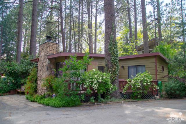 25955 Hwy 243 #18, Idyllwild, CA 92549 (MLS #219015933) :: The John Jay Group - Bennion Deville Homes