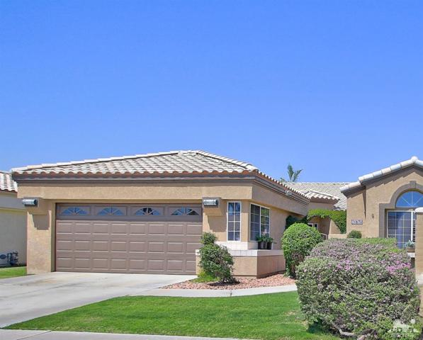 40765 Avenida Estrada, Palm Desert, CA 92260 (MLS #219015943) :: The John Jay Group - Bennion Deville Homes