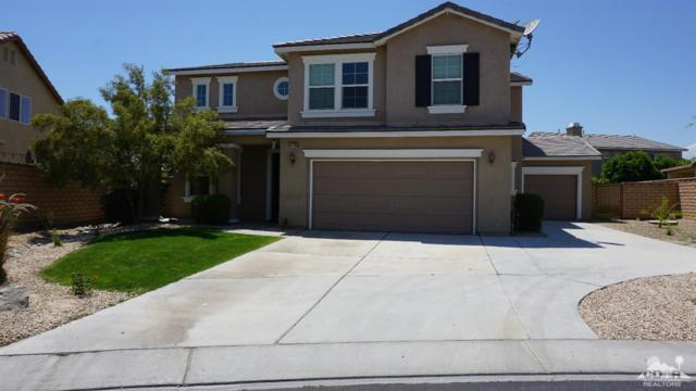 37455 Coventry Street, Indio, CA 92203 (MLS #219015961) :: The John Jay Group - Bennion Deville Homes