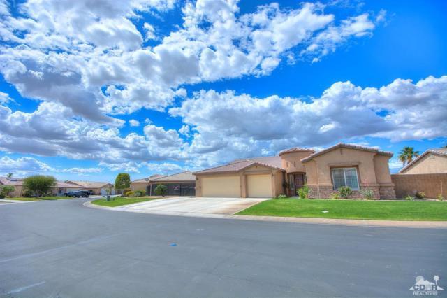 83107 Carmel Mountain Drive, Indio, CA 92203 (MLS #219015997) :: The John Jay Group - Bennion Deville Homes