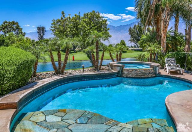 29709 W Laguna Drive, Cathedral City, CA 92234 (MLS #219016019) :: The John Jay Group - Bennion Deville Homes