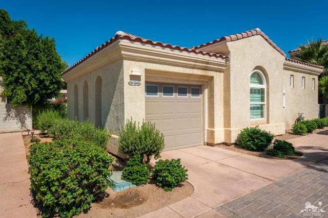 80896 Via Puerta Azul, La Quinta, CA 92253 (MLS #219016023) :: Deirdre Coit and Associates
