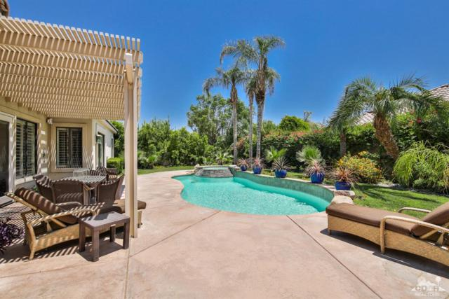 75825 Sarazen Way, Palm Desert, CA 92211 (MLS #219016047) :: Brad Schmett Real Estate Group