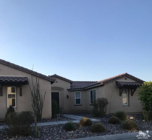 79760 Birmingham Drive, Indio, CA 92203 (MLS #219016053) :: The John Jay Group - Bennion Deville Homes