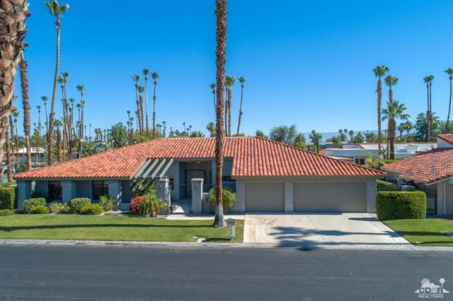103 Esplanade Street, Rancho Mirage, CA 92270 (MLS #219016071) :: The John Jay Group - Bennion Deville Homes