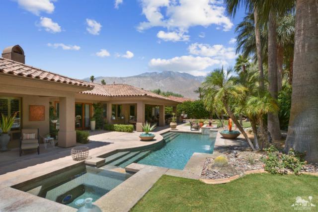 1252 Colony Way, Palm Springs, CA 92262 (MLS #219016169) :: The Jelmberg Team