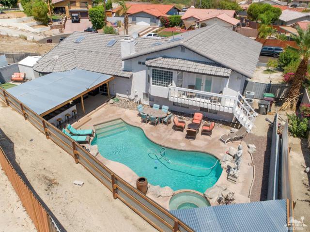 41361 Pedro Bluff Dr. Drive, Bermuda Dunes, CA 92203 (MLS #219016211) :: The John Jay Group - Bennion Deville Homes