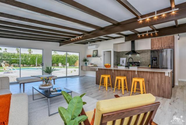 42813 Ocotillo Drive, Rancho Mirage, CA 92270 (MLS #219016213) :: Brad Schmett Real Estate Group