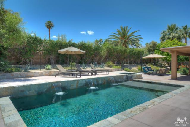 72671 Homestead Road, Palm Desert, CA 92260 (MLS #219016229) :: The John Jay Group - Bennion Deville Homes