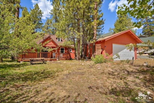 40008 Glenview Road, Big Bear, CA 92315 (MLS #219016235) :: The John Jay Group - Bennion Deville Homes