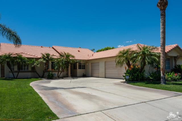 80147 Tangier Avenue, Indio, CA 92201 (MLS #219016239) :: Deirdre Coit and Associates