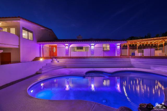 41321 Pedro Bluff Dr. Drive, Bermuda Dunes, CA 92203 (MLS #219016249) :: The John Jay Group - Bennion Deville Homes