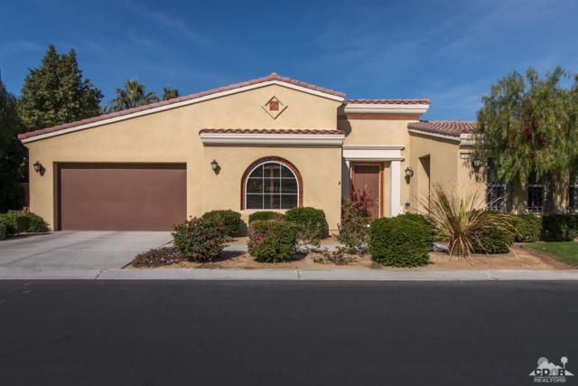 81636 Rancho Santana Drive, La Quinta, CA 92253 (MLS #219016251) :: The John Jay Group - Bennion Deville Homes