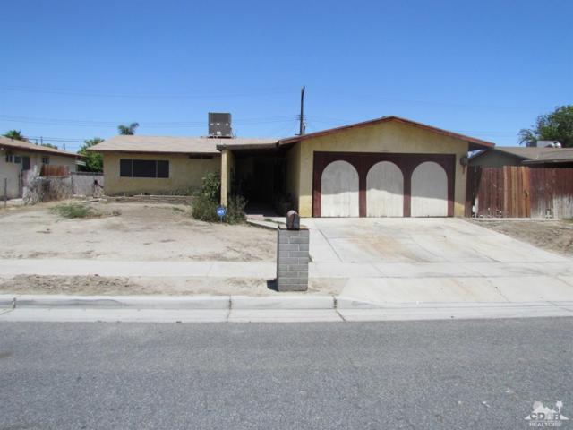 52192 Dos Palmas Avenue, Coachella, CA 92236 (MLS #219016321) :: Brad Schmett Real Estate Group