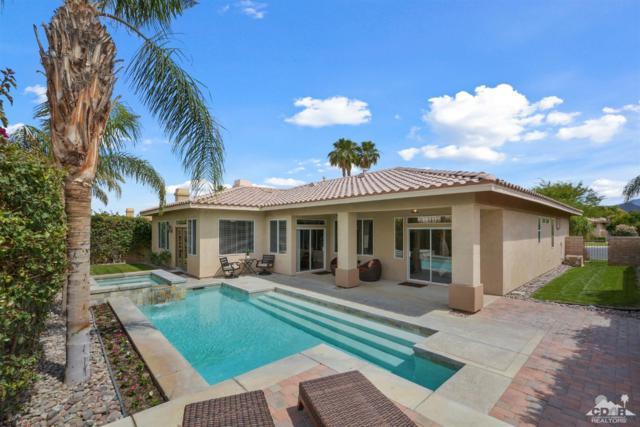 77530 Alcot Circle, Palm Desert, CA 92211 (MLS #219016333) :: The John Jay Group - Bennion Deville Homes
