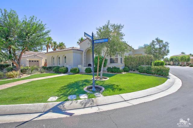 57440 Via Vista, La Quinta, CA 92253 (MLS #219016395) :: Brad Schmett Real Estate Group