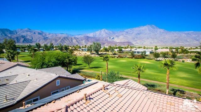 61547 Topaz Drive, La Quinta, CA 92253 (MLS #219016399) :: The John Jay Group - Bennion Deville Homes