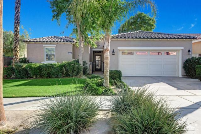 60458 Juniper Lane, La Quinta, CA 92253 (MLS #219016423) :: The John Jay Group - Bennion Deville Homes