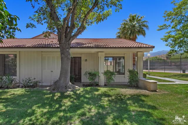 6062 Arroyo Road #5, Palm Springs, CA 92264 (MLS #219016437) :: Brad Schmett Real Estate Group