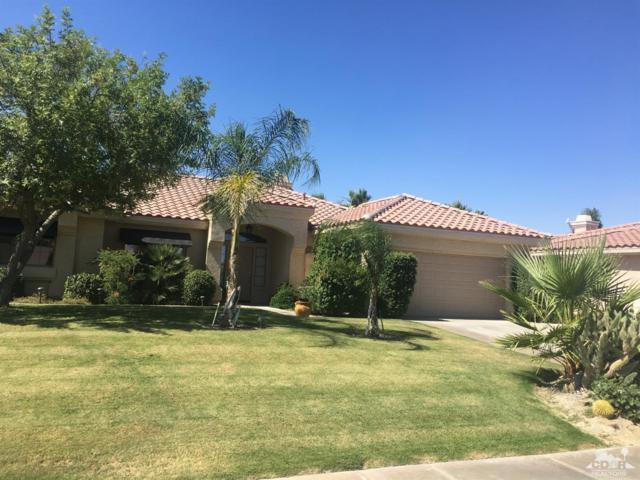 79426 Calle Sonrisa, La Quinta, CA 92253 (MLS #219016443) :: Deirdre Coit and Associates