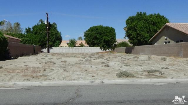 68210 Corta Road, Cathedral City, CA 92234 (MLS #219016449) :: The John Jay Group - Bennion Deville Homes