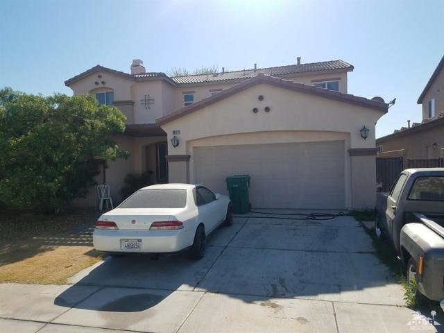 49811 Calle El Sol, Coachella, CA 92236 (MLS #219016475) :: The John Jay Group - Bennion Deville Homes