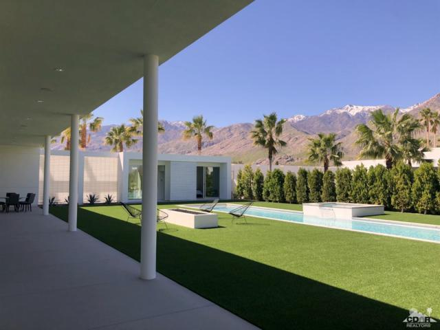 3084 Linea Terrace, Palm Springs, CA 92264 (MLS #219016485) :: Brad Schmett Real Estate Group