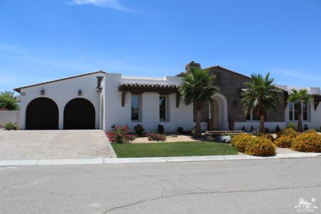 81295 Thunder Gulch Way, La Quinta, CA 92253 (MLS #219016501) :: Deirdre Coit and Associates