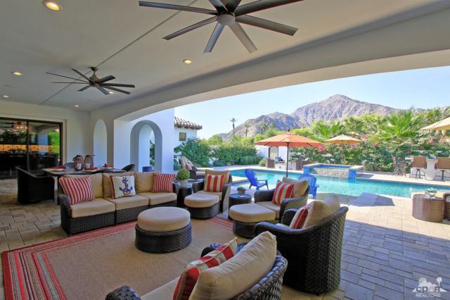 78670 Avenida Nuestra, La Quinta, CA 92253 (MLS #219016515) :: Brad Schmett Real Estate Group