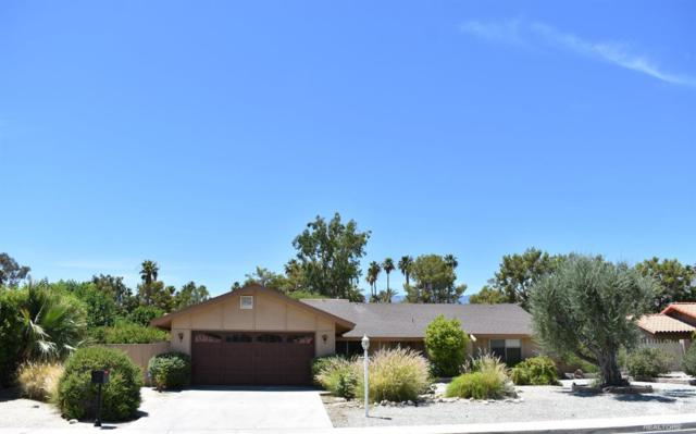 72775 Tamarisk Street, Palm Desert, CA 92260 (MLS #219016549) :: The Sandi Phillips Team