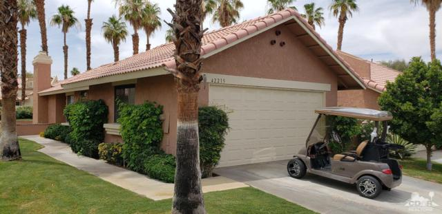 42215 Sultan Avenue, Palm Desert, CA 92211 (MLS #219016581) :: Hacienda Group Inc