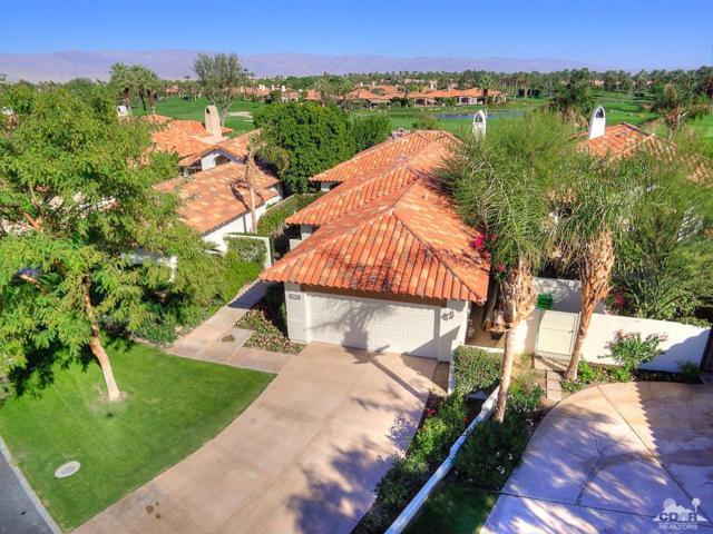 48420 Via Solana, La Quinta, CA 92253 (MLS #219016583) :: The John Jay Group - Bennion Deville Homes
