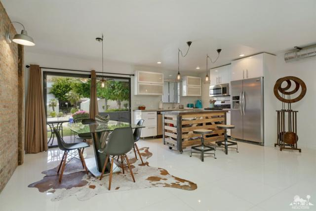 5301 E Waverly Drive #200, Palm Springs, CA 92264 (MLS #219016591) :: Brad Schmett Real Estate Group
