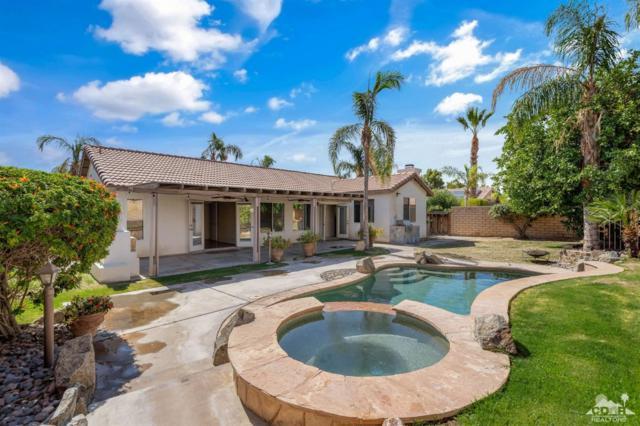 37879 Hollister Drive, Palm Desert, CA 92211 (MLS #219016619) :: Brad Schmett Real Estate Group