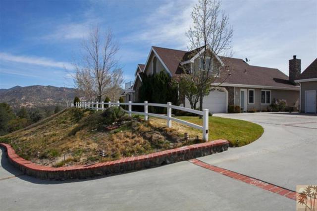 37316 Gold Shot Creek Road, Mountain Center, CA 92561 (MLS #219016637) :: Deirdre Coit and Associates