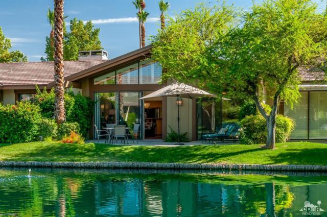 203 Wagon Wheel Road, Palm Desert, CA 92211 (MLS #219016703) :: Brad Schmett Real Estate Group