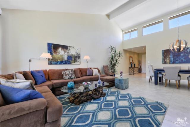 411 N Sierra Madre, Palm Desert, CA 92260 (MLS #219016741) :: The Sandi Phillips Team